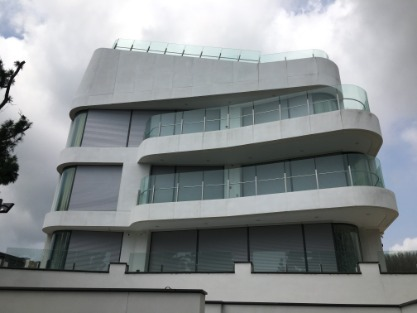澎湖住宅案