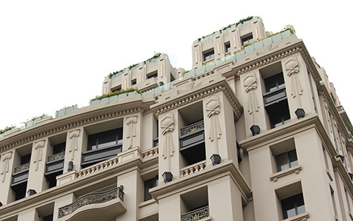 聯聚泰和住宅大樓
