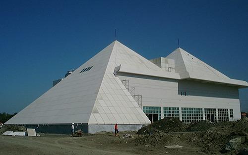 台鹽博物館